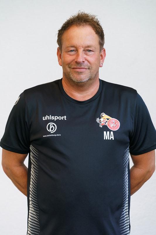 Heinz SPRECHER