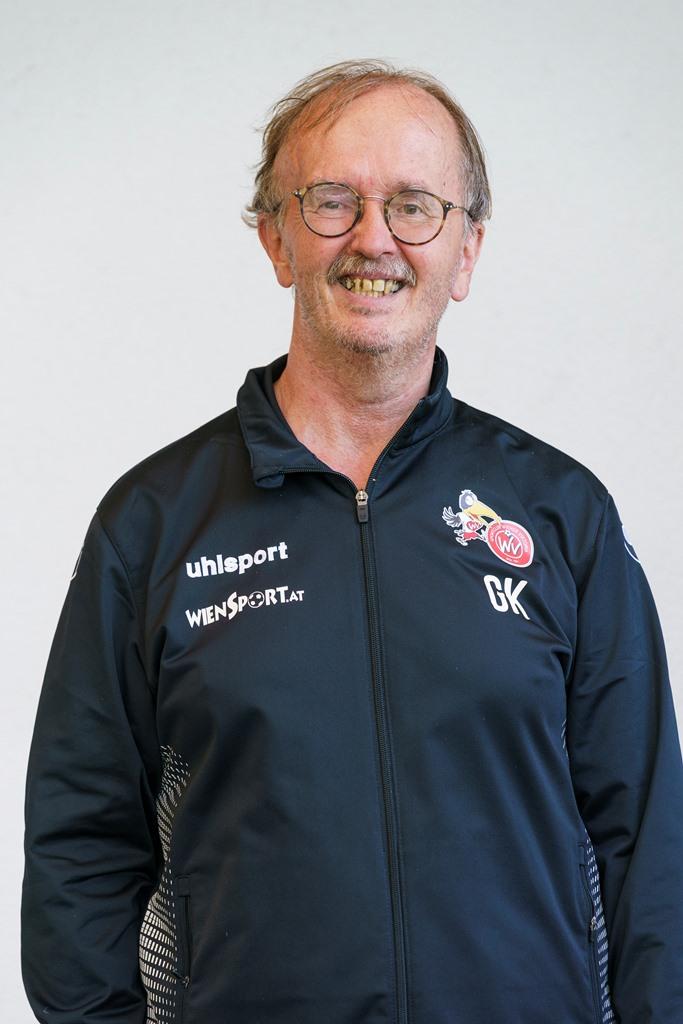 Gerhard KLETZL