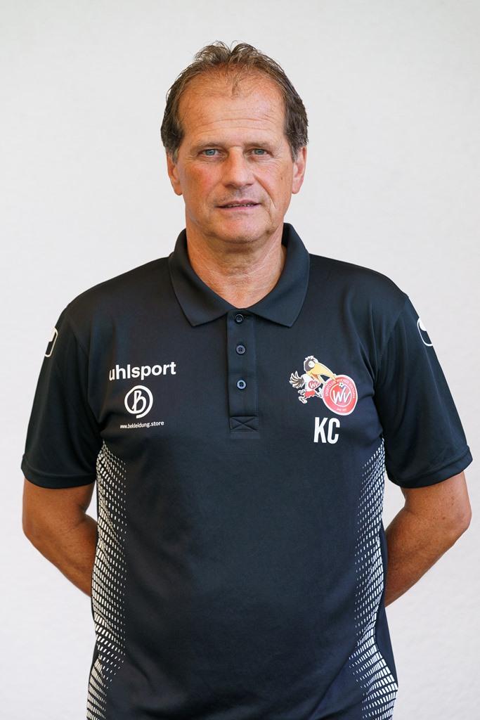 Kurt CASTEK