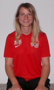 Irene Riedl