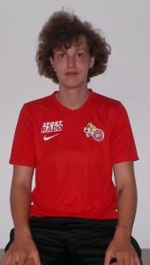 Johanna Frank