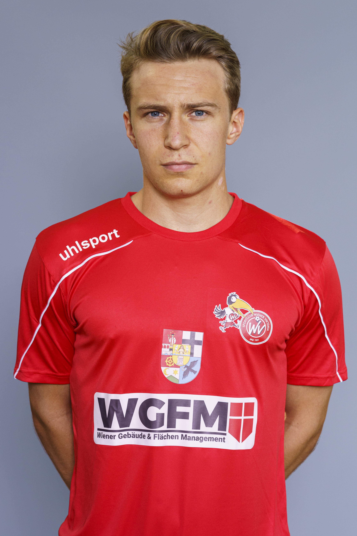 Moritz AGGELER