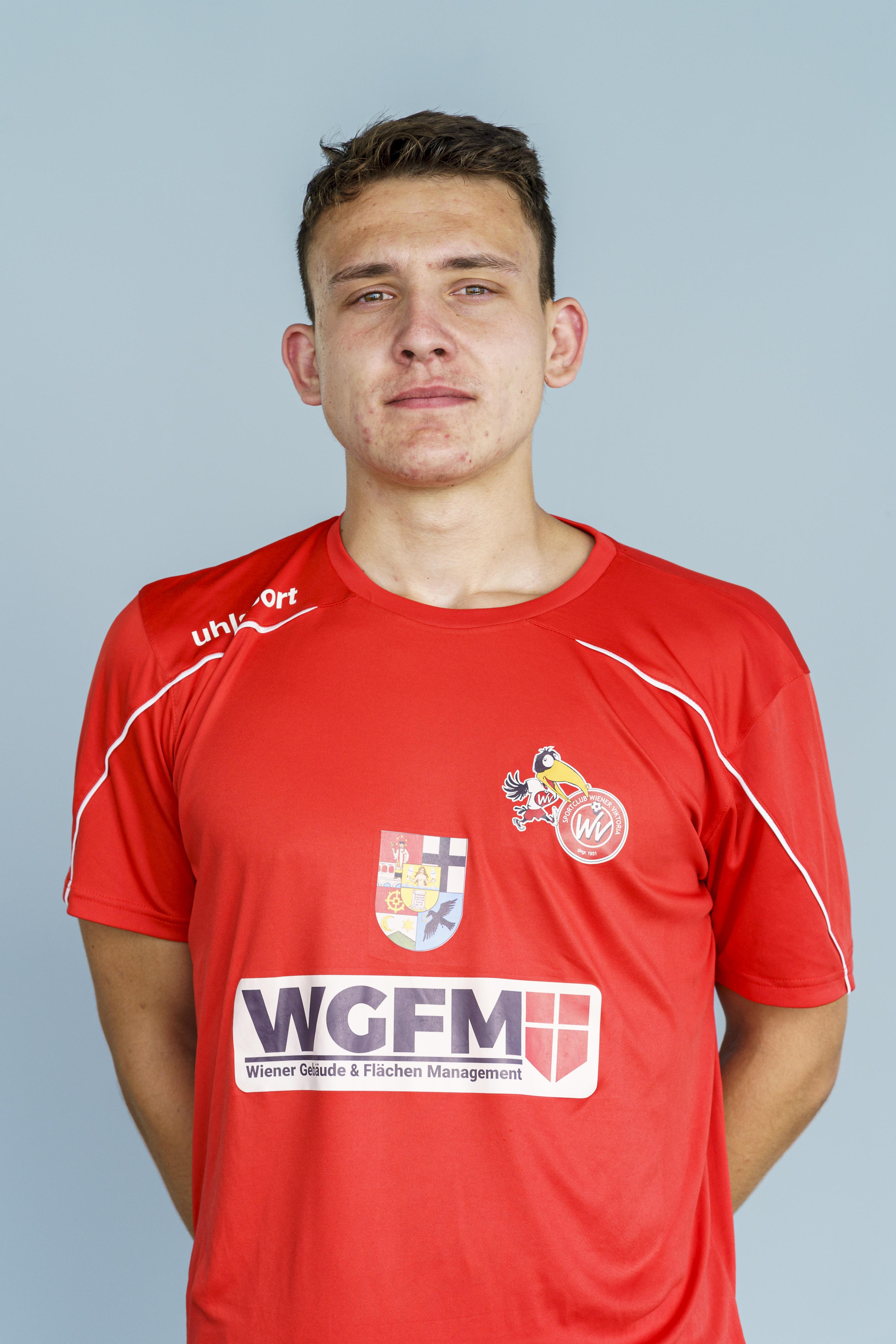 Aleksandar DRAGOJEVIC
