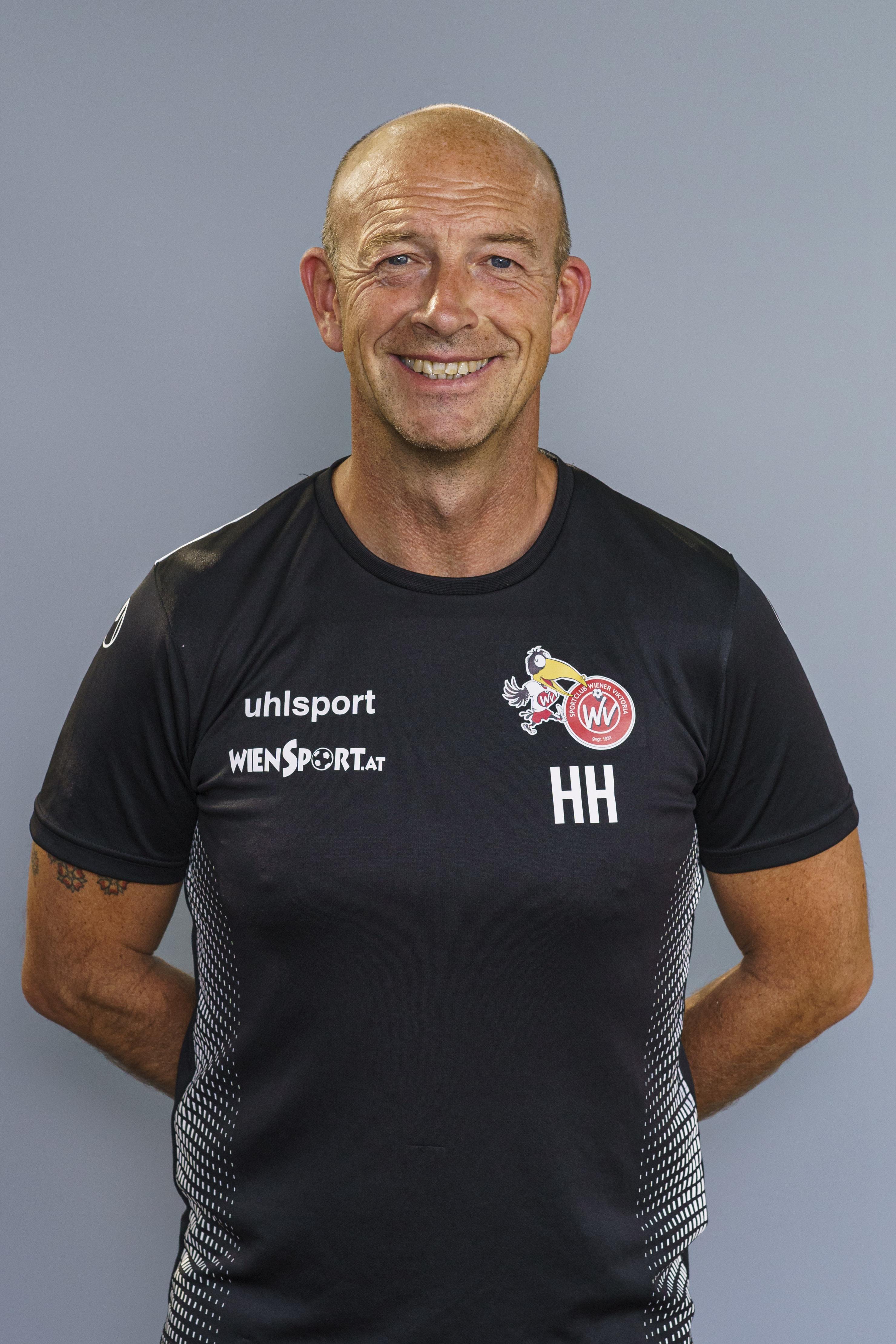 Harald HOFSTÄDTER