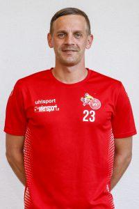 Reinhard SCHLOSSINGER