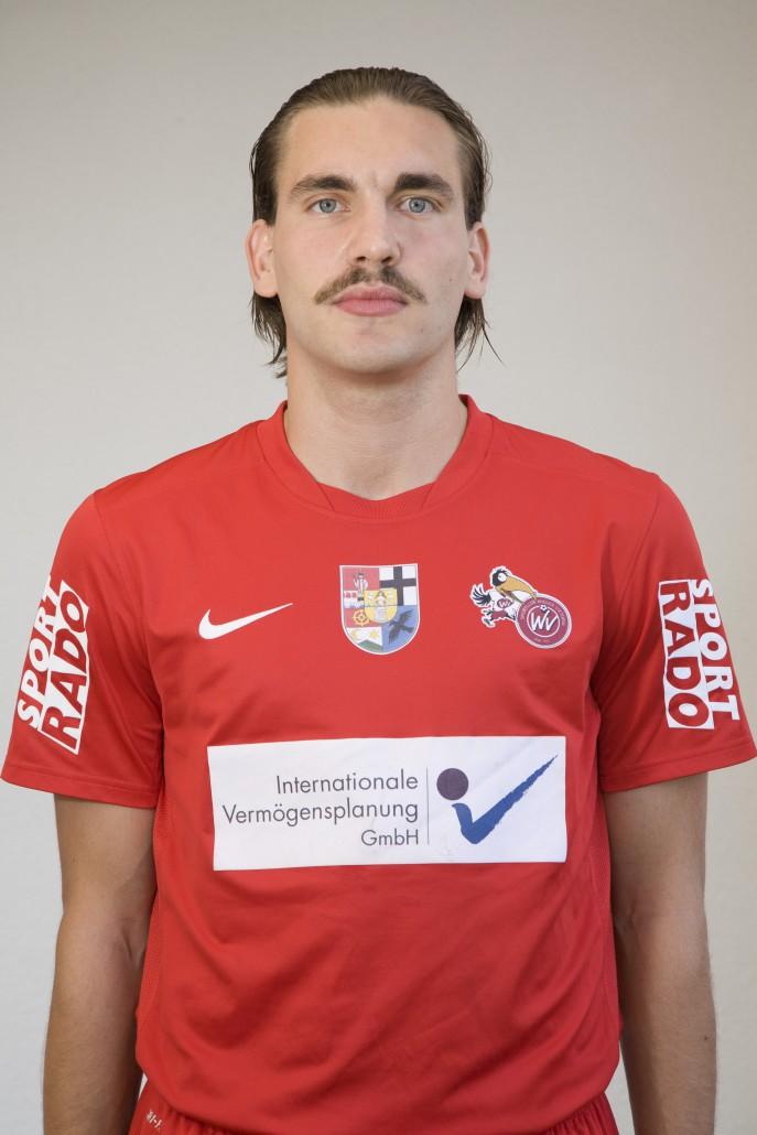 Dominik WITTICH