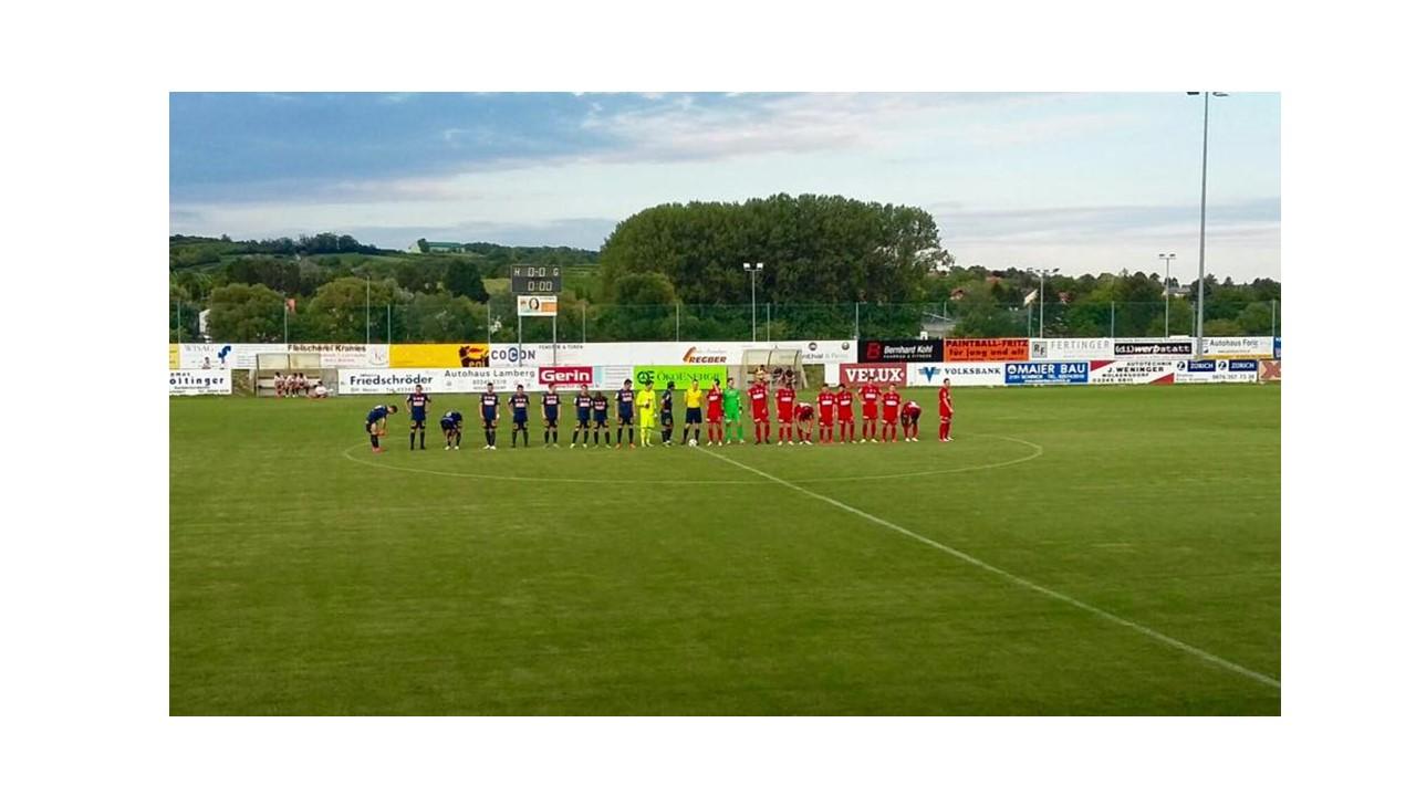 Matchfoto Wolkersdorf