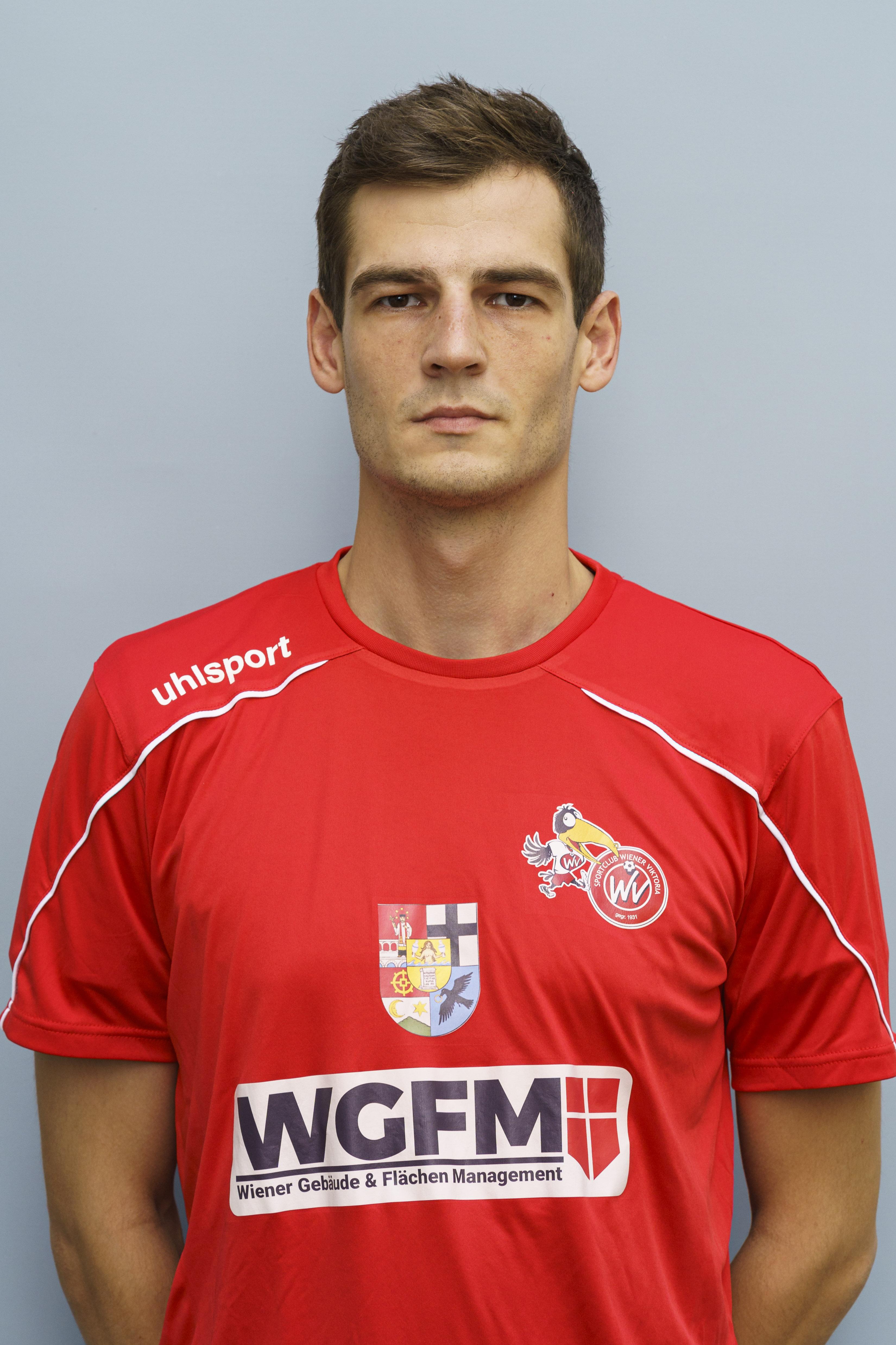 Daniel MIKOLAJCZYK