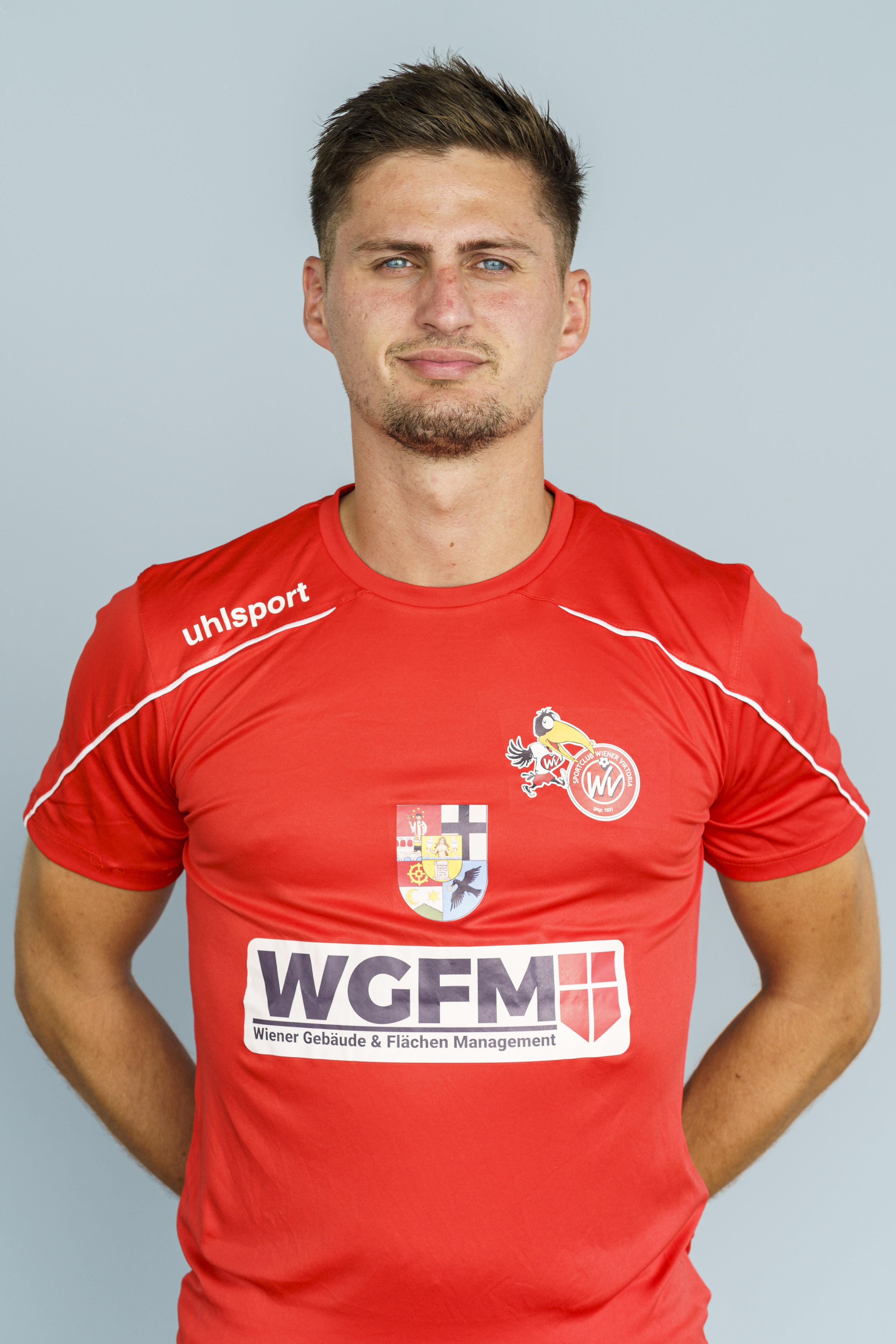 Stefan MILOSAVLJEVIC