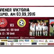 SC Wiener Viktoria - ASK Elektra