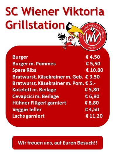 Wiener Viktoria Grill