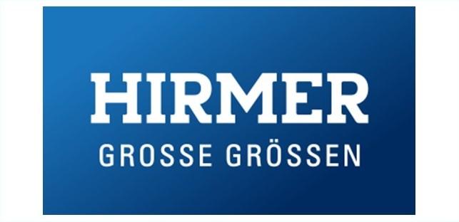 hirmer homepage